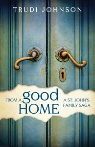 Trudi Johnson From-a-Good-Home