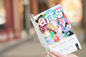 Arts Days - Allied Arts Council