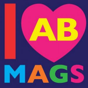 I love alberta mags