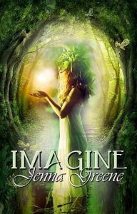 Imagine cover Jenna Greene