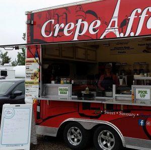 Crepe Affair