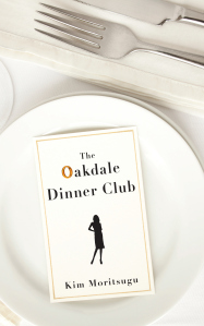Oakdale Dinner Club cover