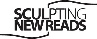 Sculpting New Reads Logo