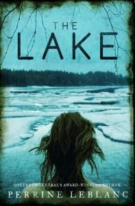 The Lake by Perrine Leblanc