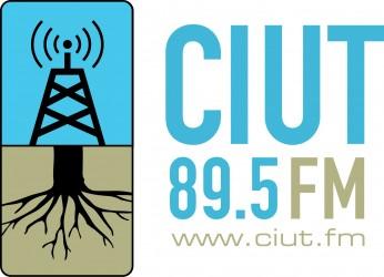 CIUT 89.5 FM logo
