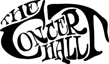 Logo: The Concert Hall