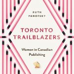 Toronto Trailblazers book cover