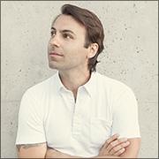 Photo of Darren Lebeuf