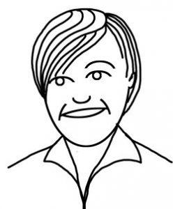 Brenda Fisk Headshot