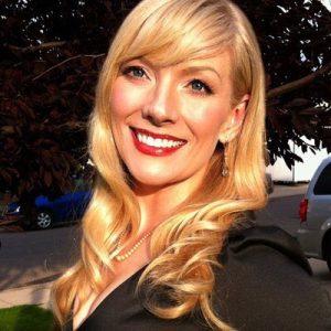 Danika Stone Headshot