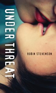 Robin Stevenson - Under Threat