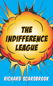 The Indifference League cover