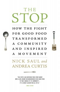The Stop book cover