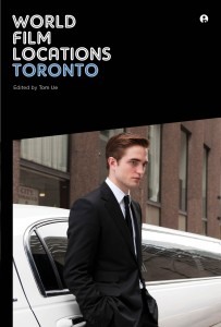 World Film Locations Toronto cover