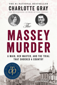 The Massey Murder book cover