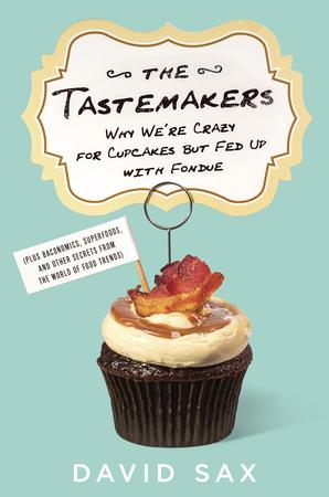The Tastemakers cover