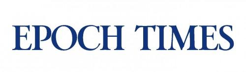 Epoch Times logo
