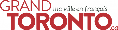 Logo: Grand Toronto .ca ma ville en français